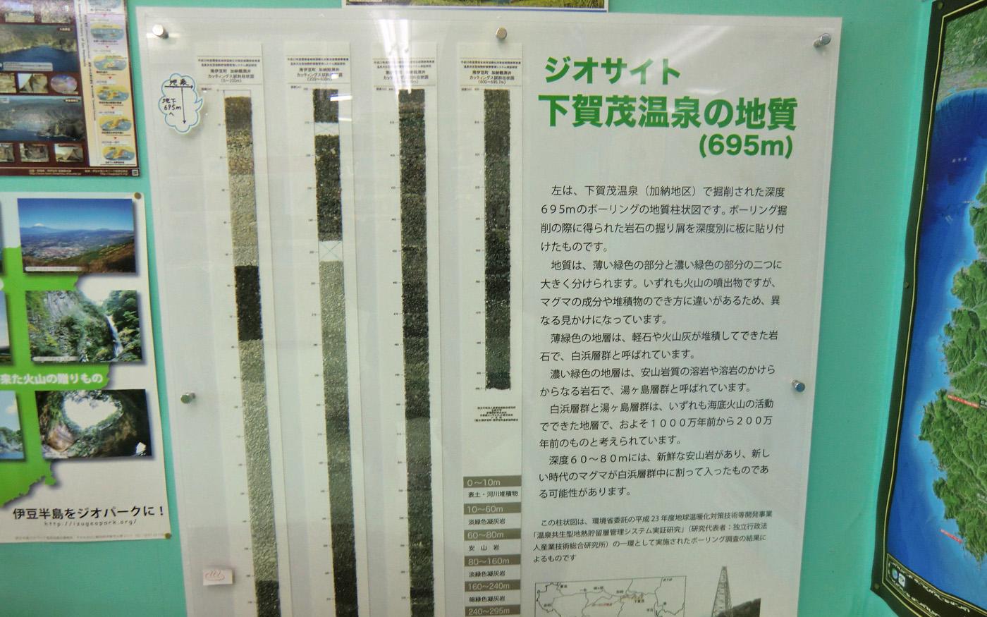南伊豆町ビジターセンター